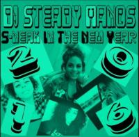 S-neak in the New Year 2016