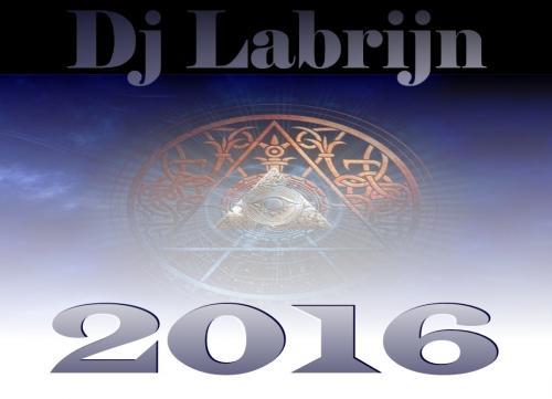 Dj Labrijn - 2016