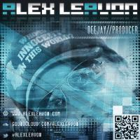 Alex Leavon - December 2015 (Promo Mix)