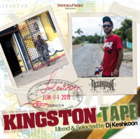 KINGSTON TAPE 2016
