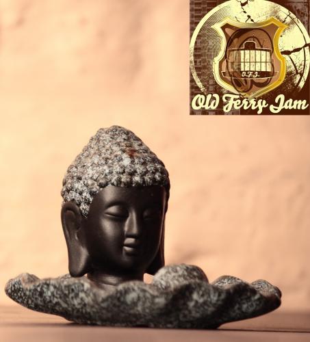 O.F.J. BUDDHAS NATURE - TRIBAL TECH HOUSE - Live Mix Tape by HOUSEHOFMEISTER MZ