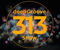 deepGroove Show 313