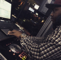Devin The Dj's Mix Show (DIRTY) 1-11-16