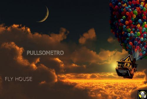 PULLSOMETRO - FLY HOUSE