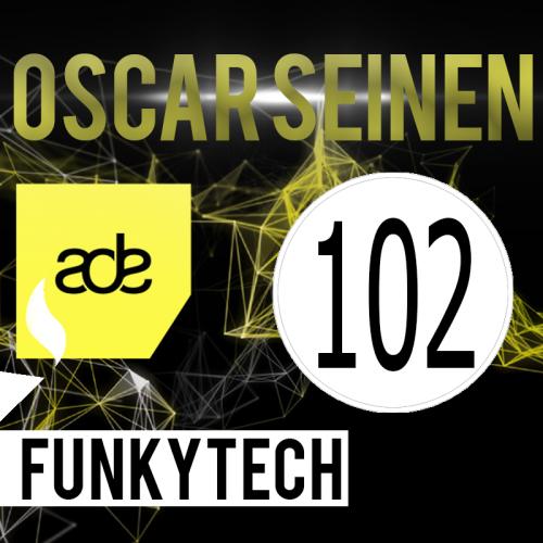 FunkyTech E102 (OCTOBER 2015 ADE EPISODE)