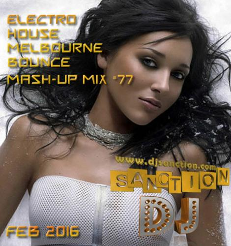 The hottest new electro house mixed suburb by djsanction
