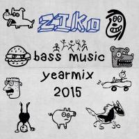 Ziko - Bass Music Yearmix 2015
