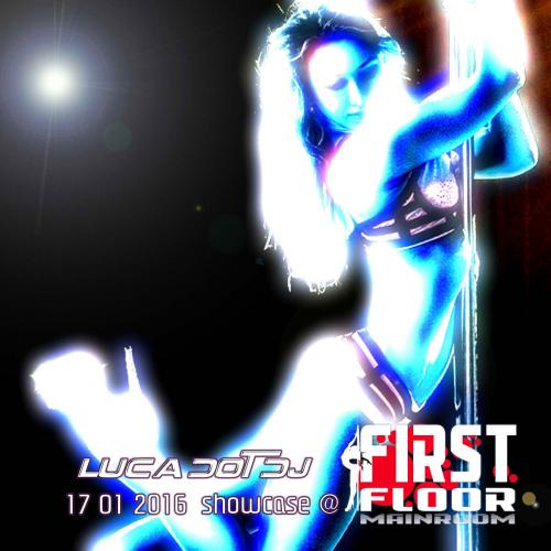 Showcase at First Floor 17 01 2016