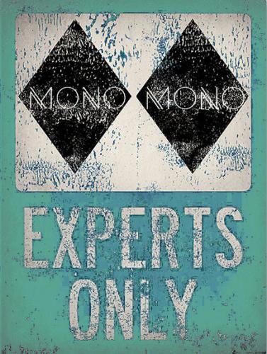 Experts Only! 006 - Mono/Mono