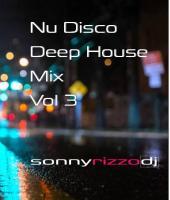Nu Disco/Deep House Mix 3