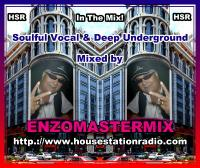 New Soulful Vocal House & Deep Underground