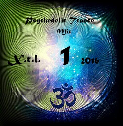X.t.l. - Mix 01 2016