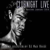 Clubnight Liveset 30.01.2016 / Les Garcons Zurich