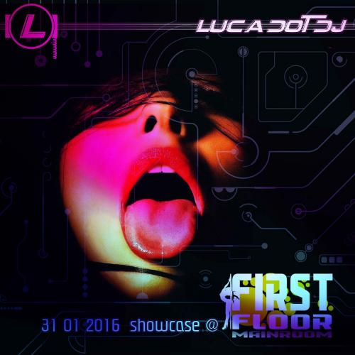 Showcase at First Floor 31 01 2016