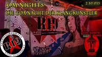 Day Experience OM Nights ( 2/10/2015)