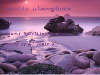 exotic atmosphere Vol. 29