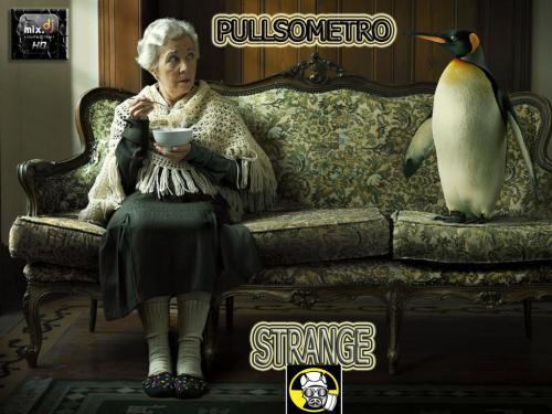 PULLSOMETRO - STRANGE