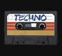 Techno Vinyl Mix [Recorded June 2015 Mixed By DJ Scott Davis]