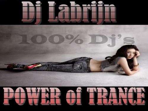 Dj Labrijn - Power of Trance
