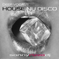 DEEP VOCAL HOUSE/Nu DISCO