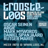 Oscar Seinen - Live @ TroosteL00S (05-02-2016, NL)