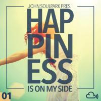 John Soulpark - Happiness is on my side Vol.1