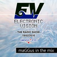 Electronic Vision Radio Show 038