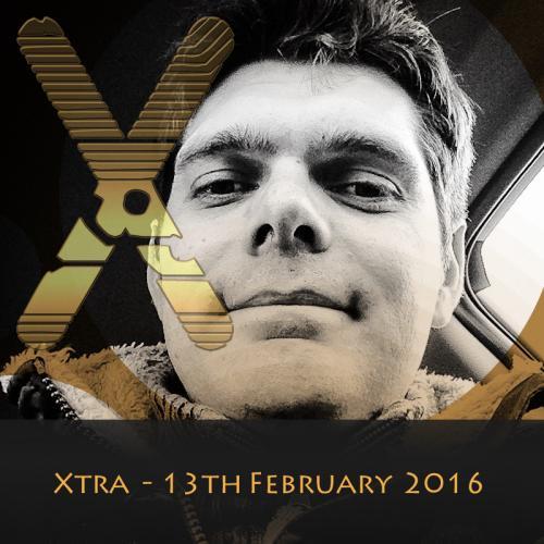 Xtra -  Live On 1159.FM 13th February 2016