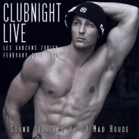 Clubnight Liveset 20.02.16 / Les Garcons Zurich