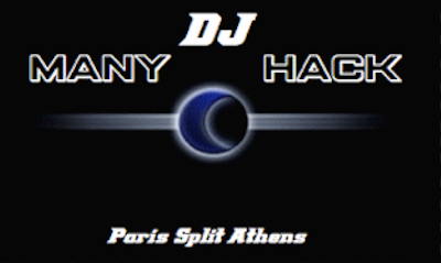 DJ Many HacK Back 2Basics