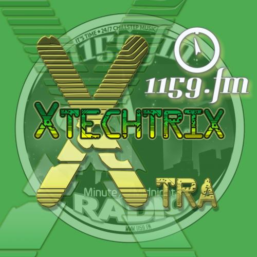 Xtechtrix - Xtra Live On 1159.FM 20TH February 2016