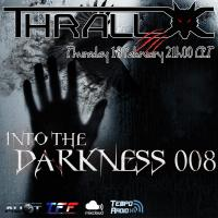 INTO THE DARKNESS 008