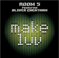 Mixhouse Vs. Room 5 with Oliver Cheatham & Guests. Megamix by Jonas Mix Larsen.