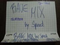 'rave mix by speed' (SkogRa)_1994-11-29-Tape_MC Rip-Side B_*Trance, Hardcore, Techno*
