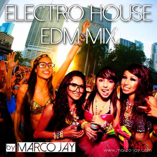 New Electro House EDM Mix Best of 2016