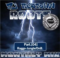 Dj Respawn ROOTS Month mix Part.4