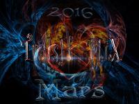 Mars trash mix