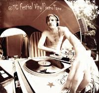 GUTC Festival VinylTape