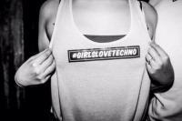 Girls Love #Techno