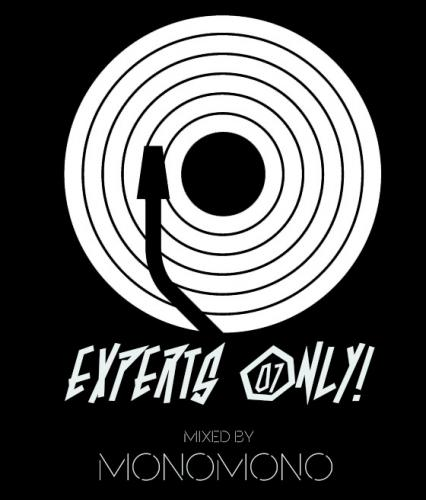 Experts Only! 007 - MonoMono
