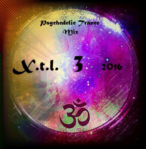 X.t.l. - Mix 3 2016