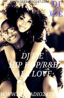 DJ IZE - DIS N DAT LIVE MIX