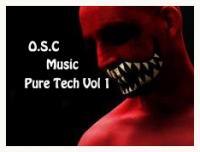 o.S.c Pure Tech Vol 1
