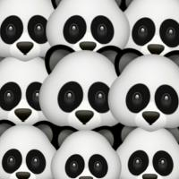 SNAPCHAT ME THAT PANDA OR FACETIME ME THAT PANDA IF IT'S COOL FRESH