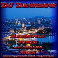 DJ Dawidow - Hardstyle Power Live@26.3.2016@Wien
