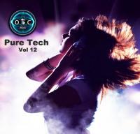 o.S.c Pure Tech Vol 12