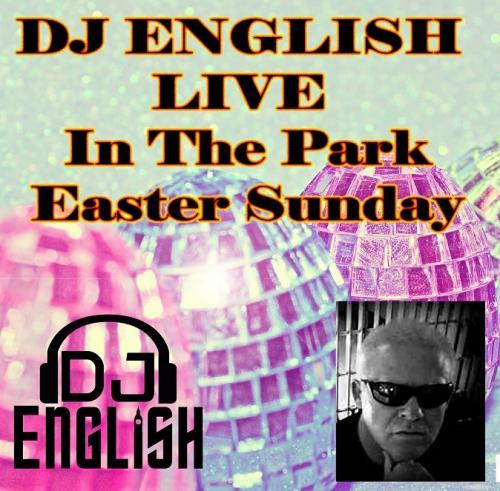 DJ English Live