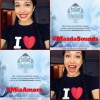 Mia Amara Mazda Sounds