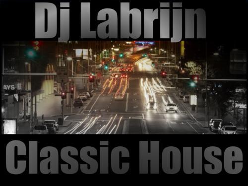 Dj Labrijn - Classic House