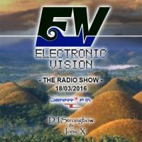 Electronic Vision Radio Show EP039